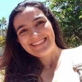 Flavia de Souza Pereira