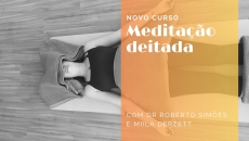 REST ME - Curso sobre Meditação Deitada