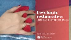 Revolução Restaurativa - História do Método de yoga  Restaurativa
