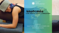 Anatomia do Yoga