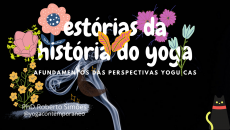 Estórias da História do Yoga: Afundamentos Perspectivos do Yoga
