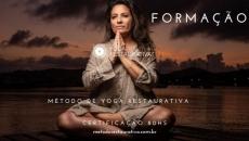 Formação do Método Yoga Restaurativa