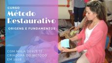 Fundamentos do Método Restaurativo - GRATUITO